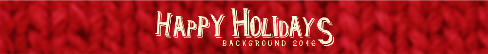 APPY HOLIDA S background 2016 H Y